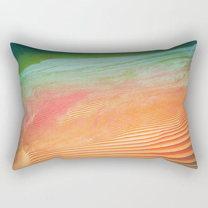 lndnrthmt Rectangular Pillow