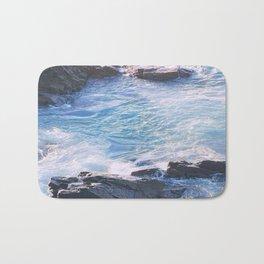 BEAUTIFUL WAVES3 Bath Mat