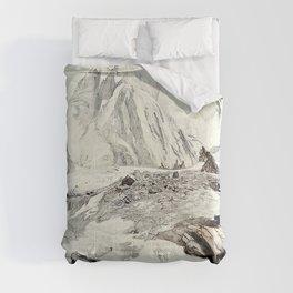 John Ruskin - The Aiguille Blaitiere - Digital Remastered Edition Comforters
