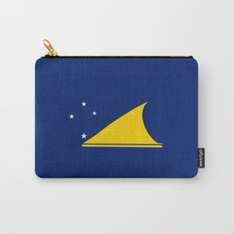 Flag of Tokelau Carry-All Pouch