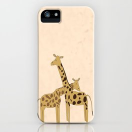 My Love Will Always Find You iPhone Case
