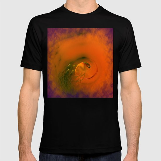 Birth of a new world T-shirt