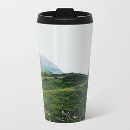 Presence Metal Travel Mug
