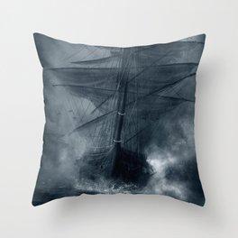 Gotheborg Throw Pillow