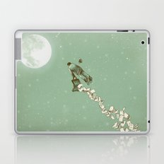 Solitary Flight Laptop & iPad Skin
