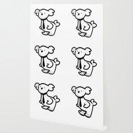 Business Koala Wallpaper