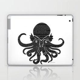 Call of the Cthulu Laptop & iPad Skin
