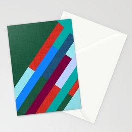 Meridian Green #homedecor #midcenturymodern #midcentury Stationery Cards