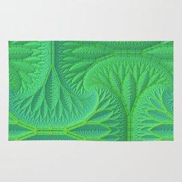 Greenery Rug