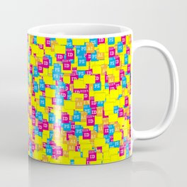 MESSED UP Coffee Mug