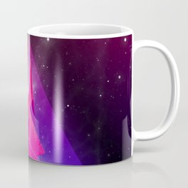 Space Frame by GEN Z Coffee Mug