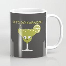 Marge in Charge Coffee Mug