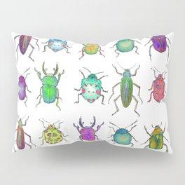 Little Monsters II Pillow Sham