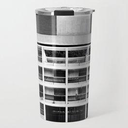 Architecture of Impossible_Como Le Corbusier Travel Mug