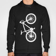 Mountain Bike Navy Blue Hoody