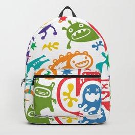 Misfit Backpack