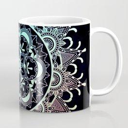 Mandala Night Coffee Mug