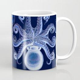 Haeckel Octopi Coffee Mug