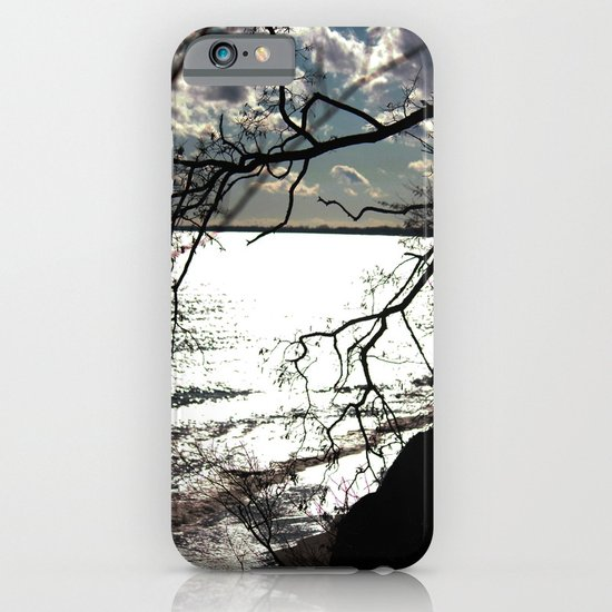 Vile Branches iPhone & iPod Case