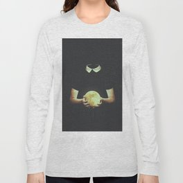 Clairvoyance Long Sleeve T-shirt