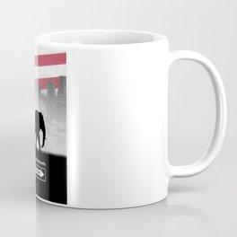 Vote This Way Coffee Mug