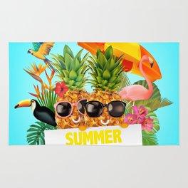 Summer Cool Rug