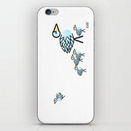 Sweet Escape iPhone Skin