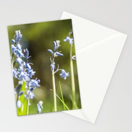 Spring Bells Stationery Cards