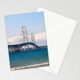 Mackinac Stationery Cards