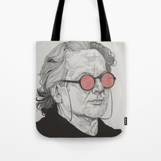 George Miller Tote Bag