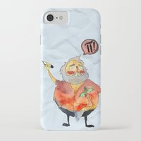 pi iPhone & iPod Cases featuring Pi Power! by Jo-L Hate