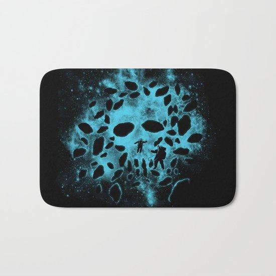 Death Space Bath Mat