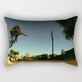 Flatty Rectangular Pillow
