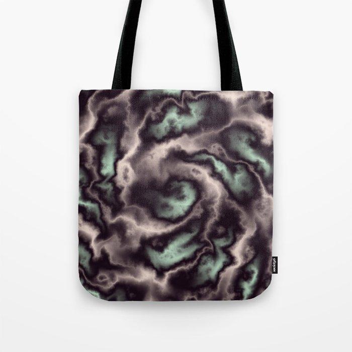 Turbulence in BMAP 01 Tote Bag