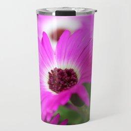 Livingston Daisy by Mandy Ramsey Travel Mug