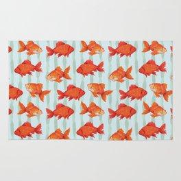 goldenfish Rug