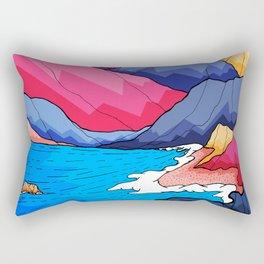 Highlands Rectangular Pillow