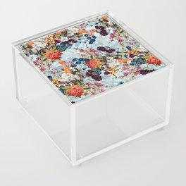 Summer Botanical Garden VIII Acrylic Box