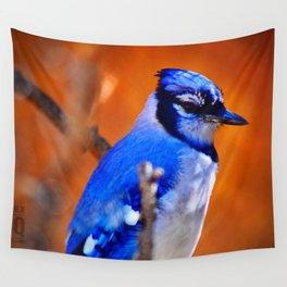 Bleu J Wall Tapestry