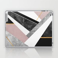 Lines & Layers 1 Laptop & iPad Skin