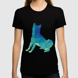 Polyshiba - Inverse T-shirt
