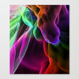 Wave 4 Canvas Print