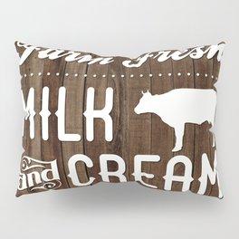 FARM FRESH Pillow Sham