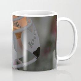 Love candle light Coffee Mug