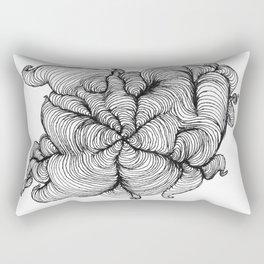 Oid Rectangular Pillow