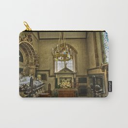 St Margaret of Antioch Isfield Carry-All Pouch