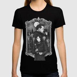 BBC SHERLOCK | POTO AU T-shirt