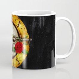 Guns roses Logo - Classic Rock Coffee Mug