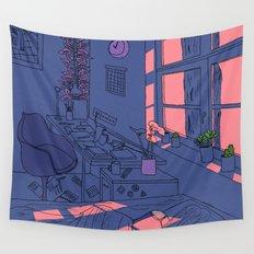 Arte Nº 5 Wall Tapestry