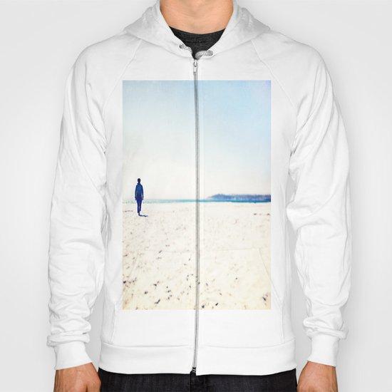 Beach & Blue Hoody